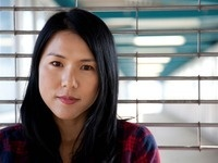 The Mary E Rolling Reading Series presents Suki Kim