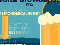 Total Brewclipse PDX