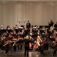 University Symphony Orchestra presents Exotic Masterworks