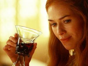 Game of Thrones Wine Tasting Flight
