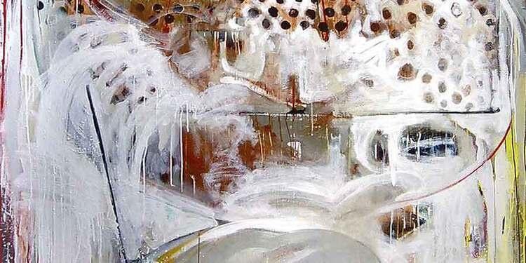 Floyd D. Tunson: Janus opening reception + artist talks