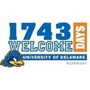 1743 Welcome Days for new students