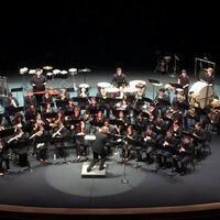 FAU Wind Ensemble Presents: Fortune's Wheel
