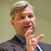 ESI PEOPLE & THE PLANET LECTURE: Senator Sheldon Whitehouse