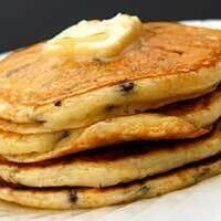 Late Nite Pancakes