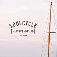 SoulCycle Martha's Vineyard