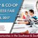 Southeast & Southwest Virtual Career Fair for Internships & Co-ops