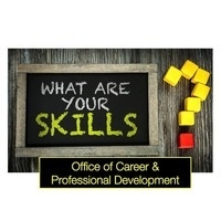 Identifying your Strengths and Skills