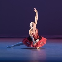 Dances We Dance Fall Showcase