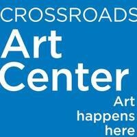 Crossroads Art Center March-April 2018 Exhibits