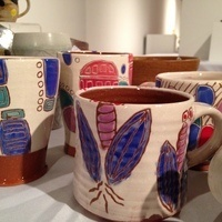 FAU Potters Guild Fall & Spring Show and Sale