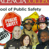 School of Public Safety Job Fair