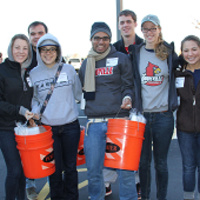 Community Service: Project Warm