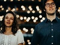 The Englert Theatre Presents: Mandolin Orange