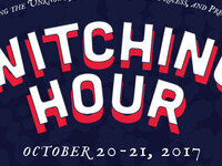 The Englert Theatre Presents: The Witching Hour