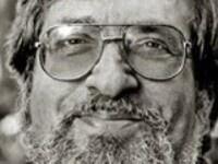 Richard Murphy Musicology Colloquium Series: Richard Taruskin