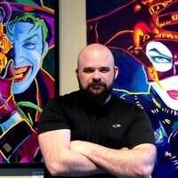 Steve Walden Art
