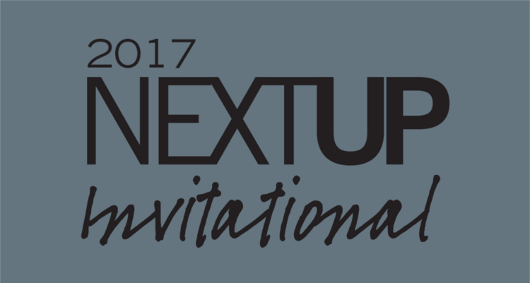 Next Up 2017 Invitational Exhibit