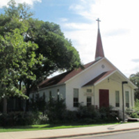 Our Lady Queen of Peace Chapel