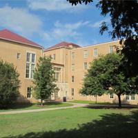 Basil Moreau Hall