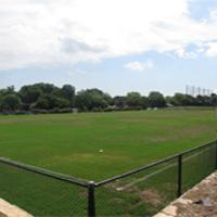 Practice Soccer Field