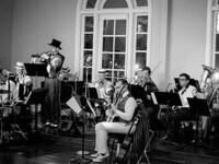 Portland'5 Noontime Showcase: Ne Plus Ultra Jass Orchestra