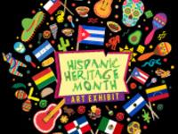 Hispanic Heritage Month Exhibition
