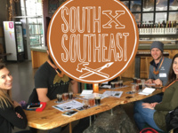 Brewvana's South by Southeast Walking Tour