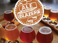 Brewvana's Ale Blazers