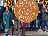 Brewvana's Mississippin' Walking Tour