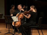 Faculty Concert IV – Master Players Festival