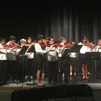 Little Masters Concert - Master Players Festival