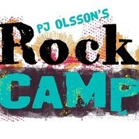 PJ Olsson's Rock Camp