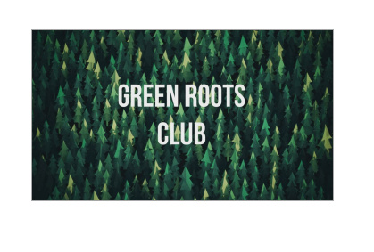 Green Roots Club