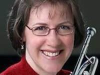Trumpet Masterclass with Judith Saxton