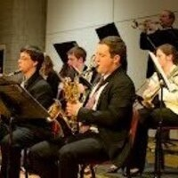 Jazz Ensemble in Concert