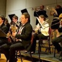Simpson College Jazz Ensemble in Concert