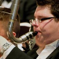 Instrumental Chamber Ensemble Recital