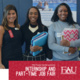 Internship and Part-time Job Fair Presented by FAU Career Center