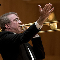 Faculty Artist: Brett Shuster, trombone