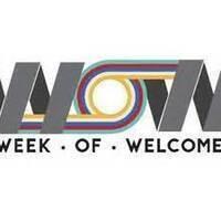 Week of Welcome - Resource Fair