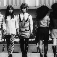 Funeral Parade of Roses, presented by Brandon Harwood