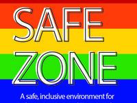 LGBTQ Safe Zone: Phase I