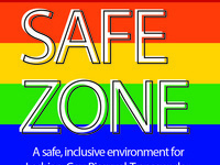 LGBTQ Safe Zone Project: Phase II
