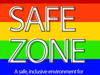 LGBTQ Safe Zone Project: Trans Awareness