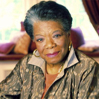 Maya Angelou To Speak