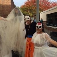 Halloween: El Dia de los Muertos - FREE Festival