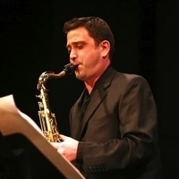 Faculty Artist Series: Jeremy Ruthrauff, saxophone