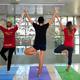 Vinyasa Flow Yoga with Rachel - Happy Hour with OWHP