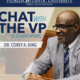 Urban Male Initiative's Chat with the VP
